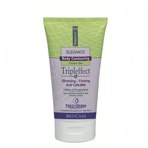TRIPLE EFFECT Cream Gel, 150ml