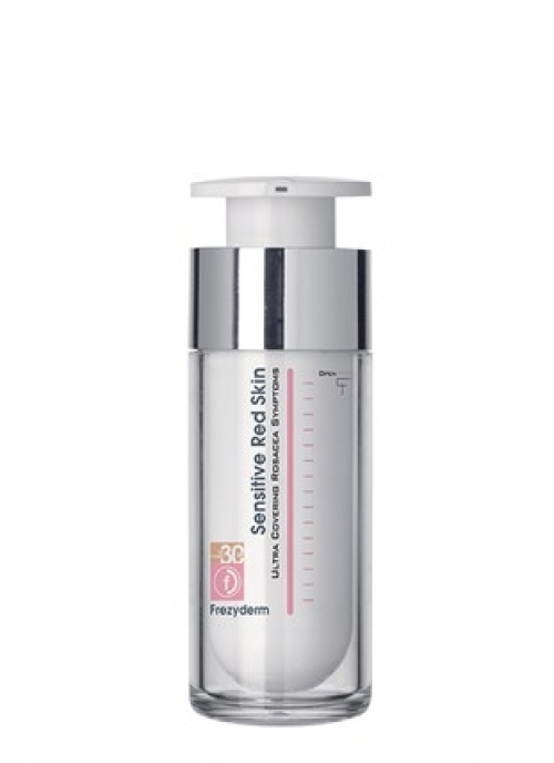 SENSITIVE RED SKIN TINTED SPF 30 CREAM,ΕΥΑΙΣΘΗΤΟ ΔΕΡΜΑ,30ml