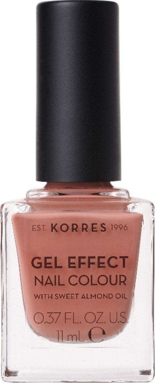 Gel Effect Nail Colour 40 Winter Nude 11ml
