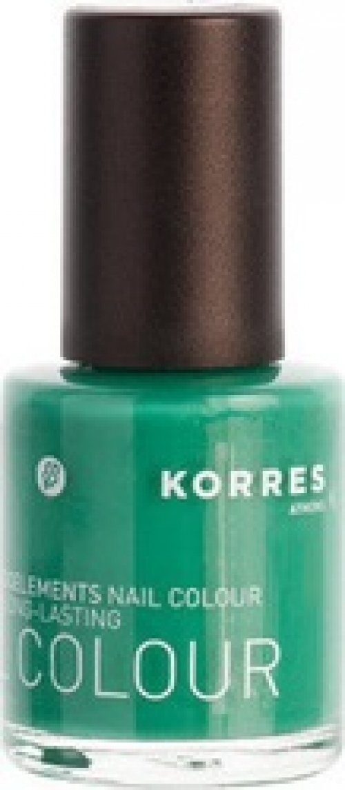 KORRES Nail Colour - 93 10ml