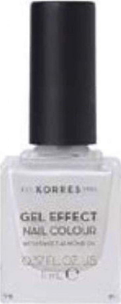 Gel Effect Nail Colour 11 Coconut Smoothie 11ml