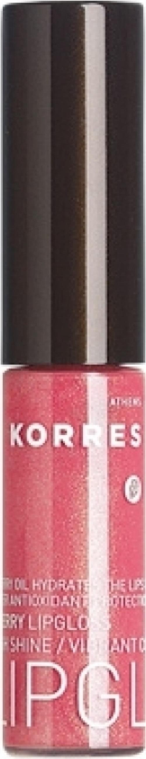 Κεράσι LipGloss 6ml 22 Φυσικό Ρόζ
