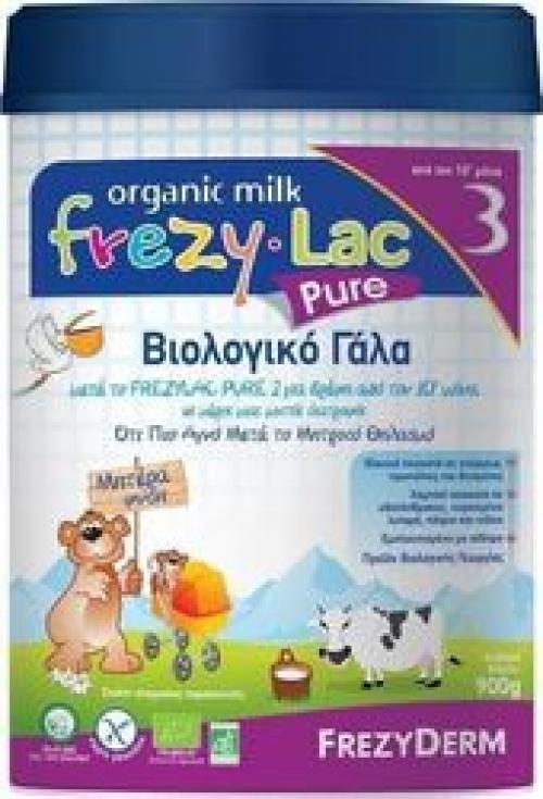 Frezylac Pure 3 900gr