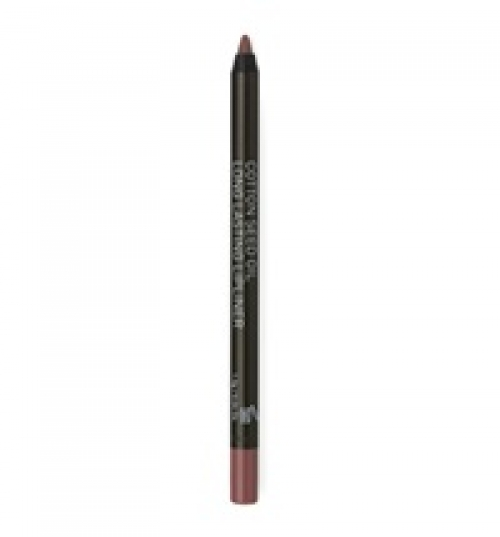 Korres Μολύβι Χειλιών Long lasting Lipliner 01 Neutral Light 1.2gr