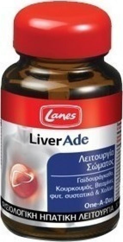 LiverAde 30κάψουλες