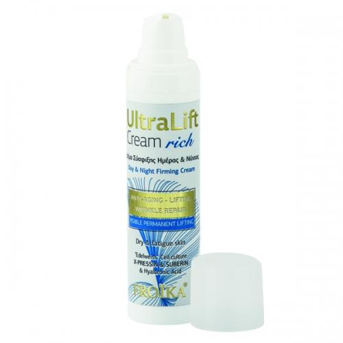 ULTRALIFT  Day&Night Cream Rich 40ml