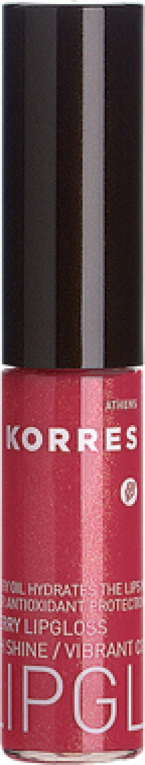 CHERRY Lip Gloss 45 Κοραλλί - 6ml