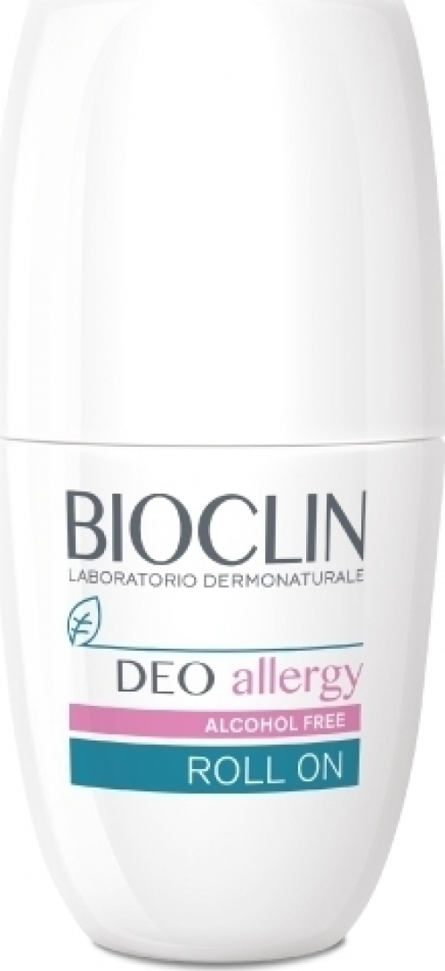 Bioclin Deo Allergy Roll-On 50ml