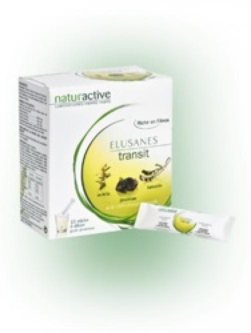 Naturactive Elusanes Transit 15τμχ