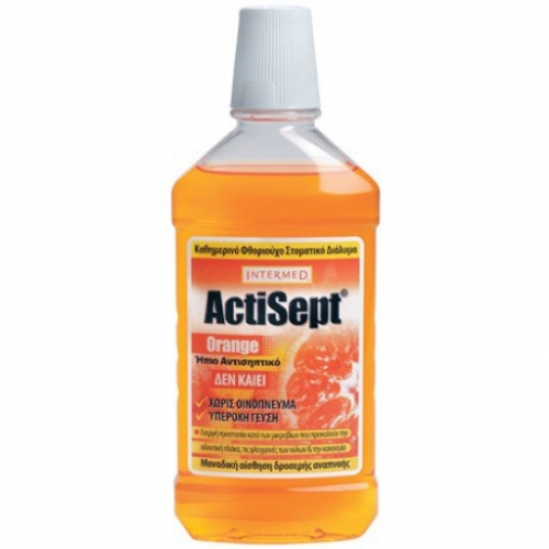 Intermed Actisept Orange 500ml