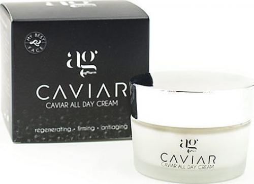 Caviar All Day Cream Πλούσια 24ωρη Κρέμα για πρόσωπο & λαιμό, με χαβιάρι, 50ml