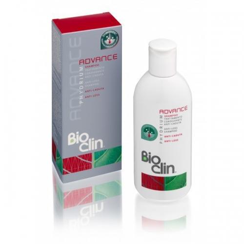 Phydrium Advance Anti-loss Shampoo Σαμπουάν κατά της τριχόπτωσης - 200ml