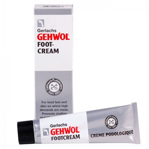 GEHWOL FOOTCREAM 75ML