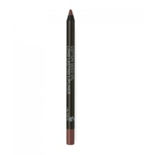 Korres Μολύβι Χειλιών Long lasting Lipliner 02 Neutral Dark 1.2gr