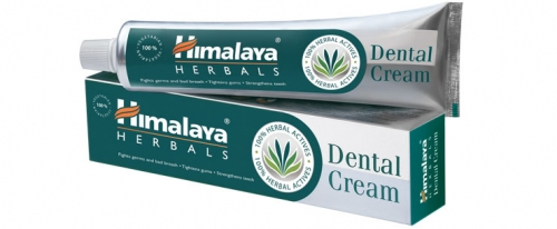 DENTAL CREAM 100gr