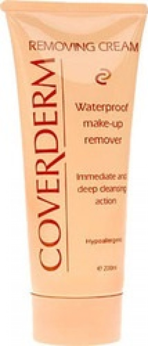 Coverderm Coverderm Removing Cream 200ml