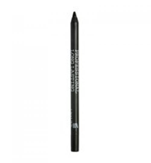 Korres Professional Long Lasting Eyeliner (01 Μαύρο) 1.2gr