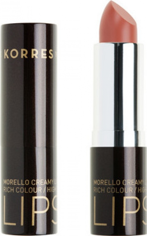 Morello Creamy Lipstick  03 Κρεμώδες Κραγιόν 3.5gr