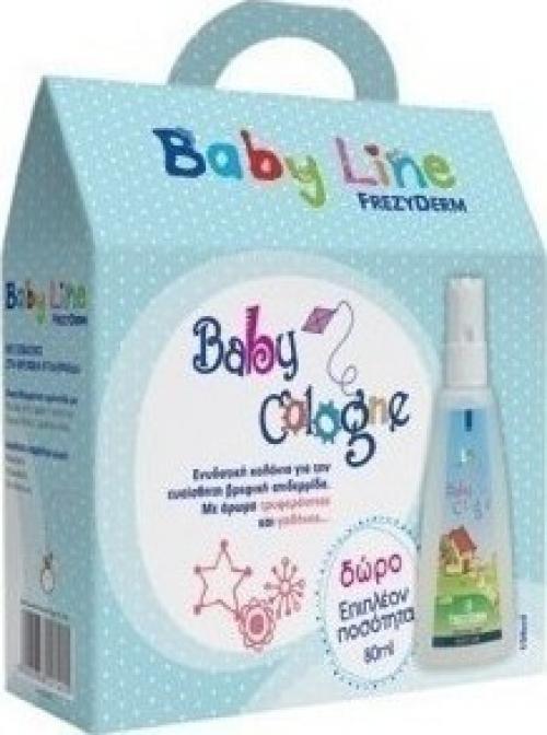 Promo Baby Cologne, Βρεφική Κολώνια 150ml & Επιπλέον 80ml