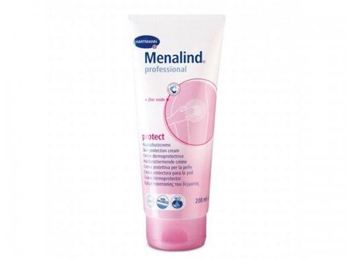 Menalind Κρέμα Προστασίας για το Δέρμα 200ml