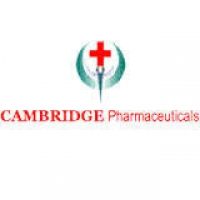 CAMBRIDGE PHARMACEUTICALS