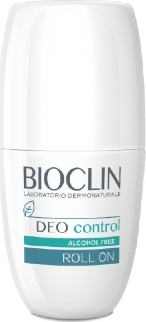 Deo Control Alcohol Free Roll-On 50ml