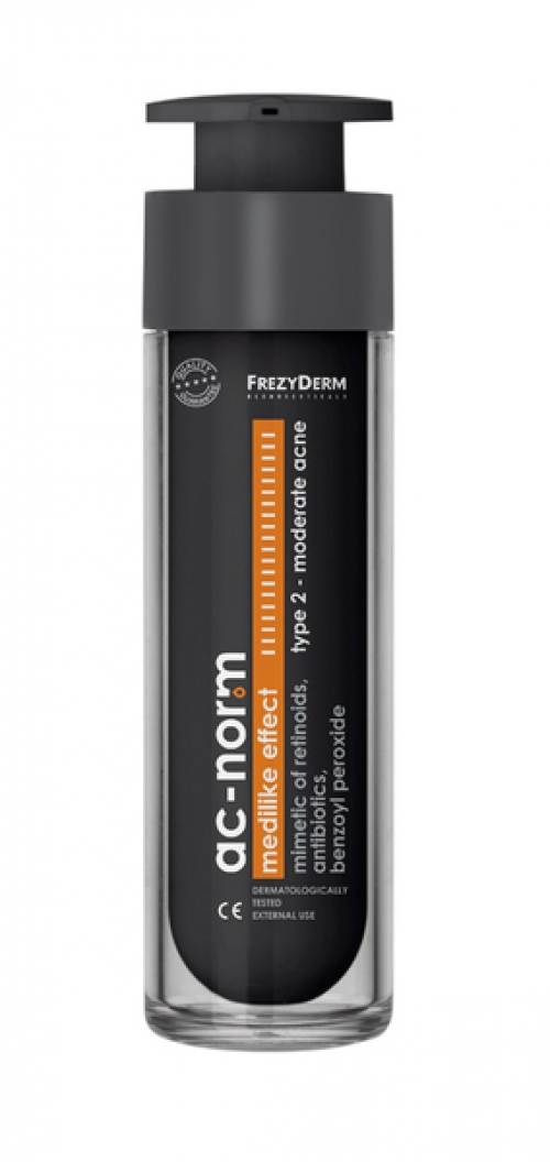 AC-NORM MEDILIKE EFFECT 2 CREAM 50ml