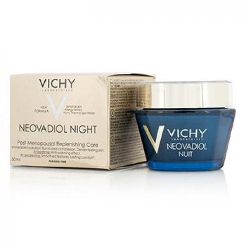 Vichy Neovadiol Nuit Complexe Compensatoire Κρέμα Νύχτας 50ml