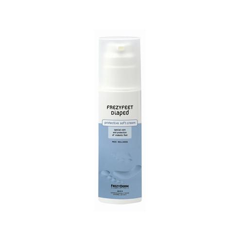 Frezyfeet Diaped Cream 125ml (Κρέμα για διαβητικά πόδια)
