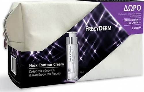 Promo Neck Contour Cream 50ml & Dermiox Cream 15ml & Eye Cream 5ml & ΔΩΡΟ Νεσεσερ