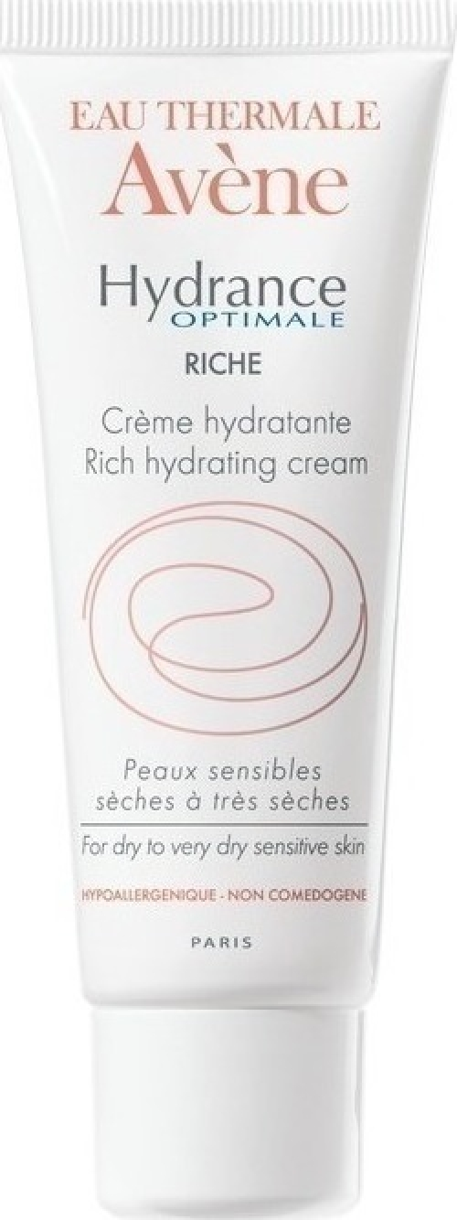 Avene Hydrance Optimale Riche Creme Hydratante 40ml