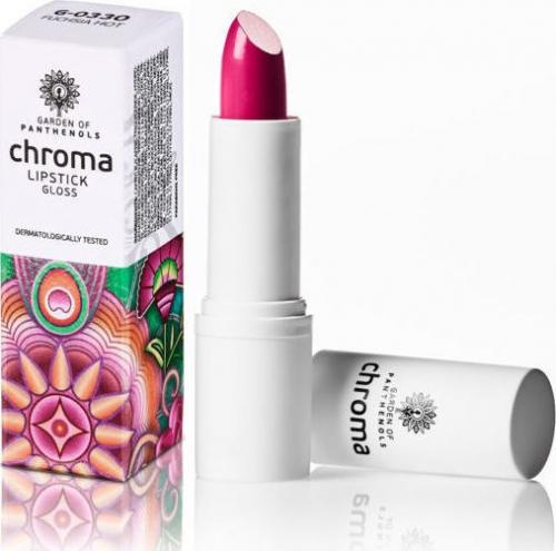 Chroma Lip Stick Gloss G-0391 Sweet Plum 4gr