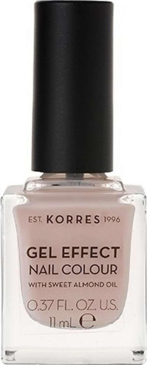 Gel Effect Nail Colour 31 Sandy Nude 11ml