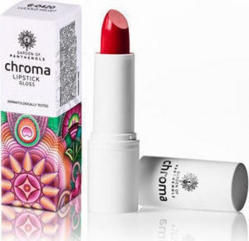 Chroma Lip Stick Gloss G-0420 Luscious Velvet 4gr