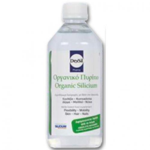 Dexsil Organic Silicium (Οργανικό Πυρίτιο) 500ml