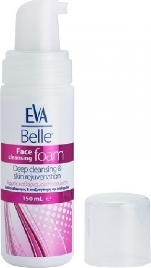Eva Belle Cleansing Foam 150ml