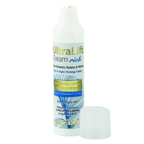 ULTRALIFT  Day&Night Cream Rich 40ml