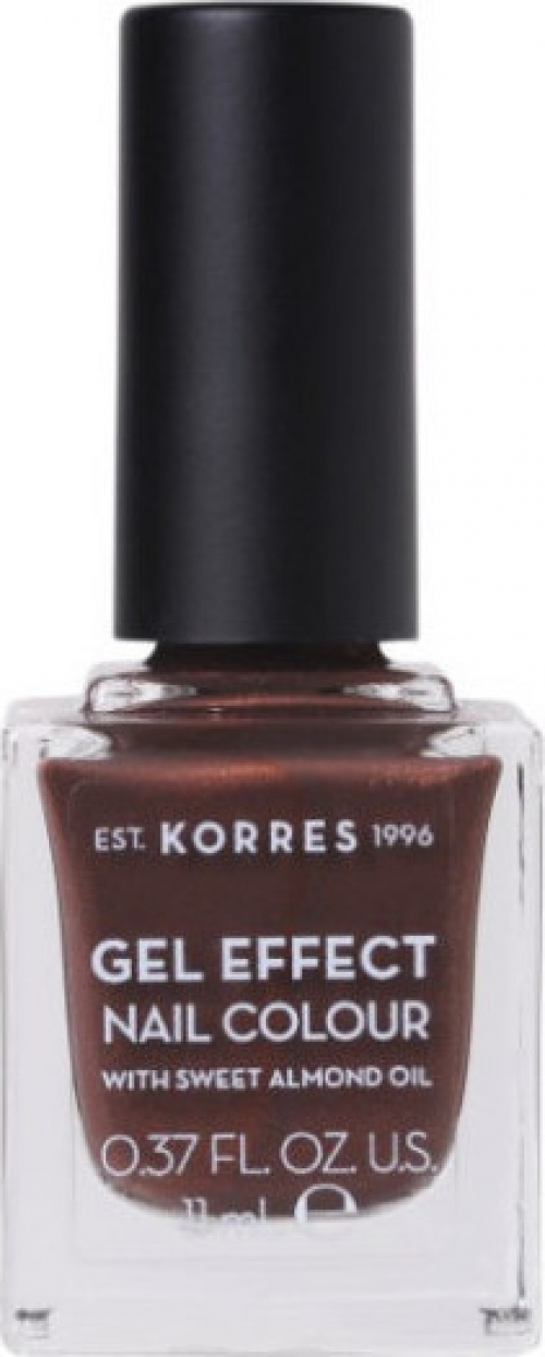 Gel Effect Nail Colour 61 Seashell 11ml