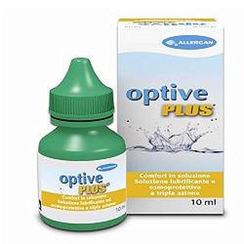 Optive Plus Allergan 10ml