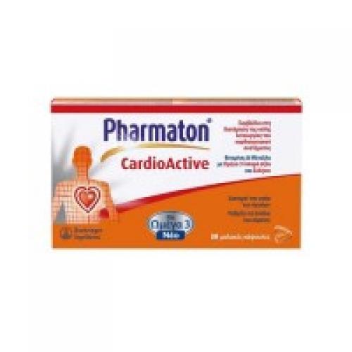 Pharmaton cardioActive 30 cap