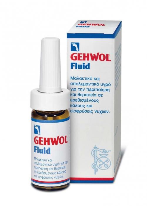 GEHWOL FLUID 15ML