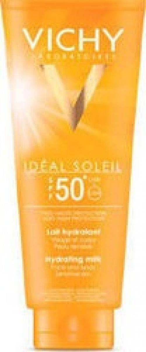 Vichy Capital Soleil Hydrating Milk SPF50 300ml