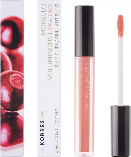 Morello Voluminous Lip Gloss 12 Candy Pink
