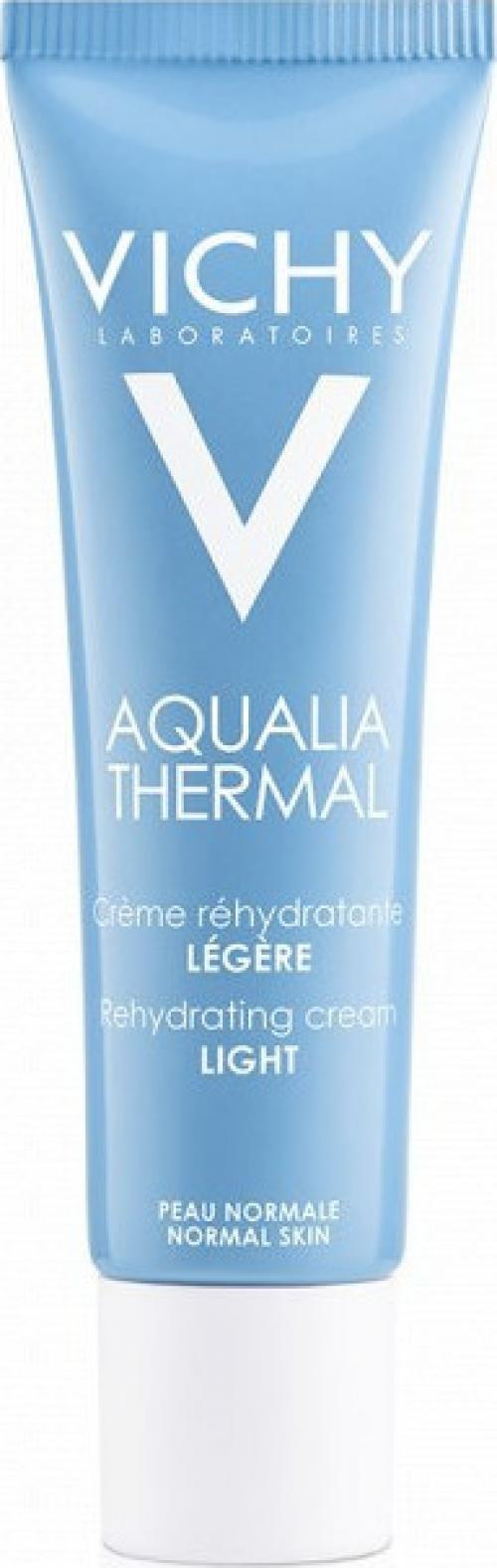 Vichy Aqualia Thermal Rehydrating Light Cream for Normal Skin 30ml