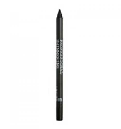 Korres Professional Shimmering Eyeliner (01 Μαύρο) 1.2ml