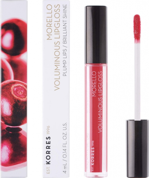 Morello Voluminous Lip Gloss 19 Watermelon 4ml