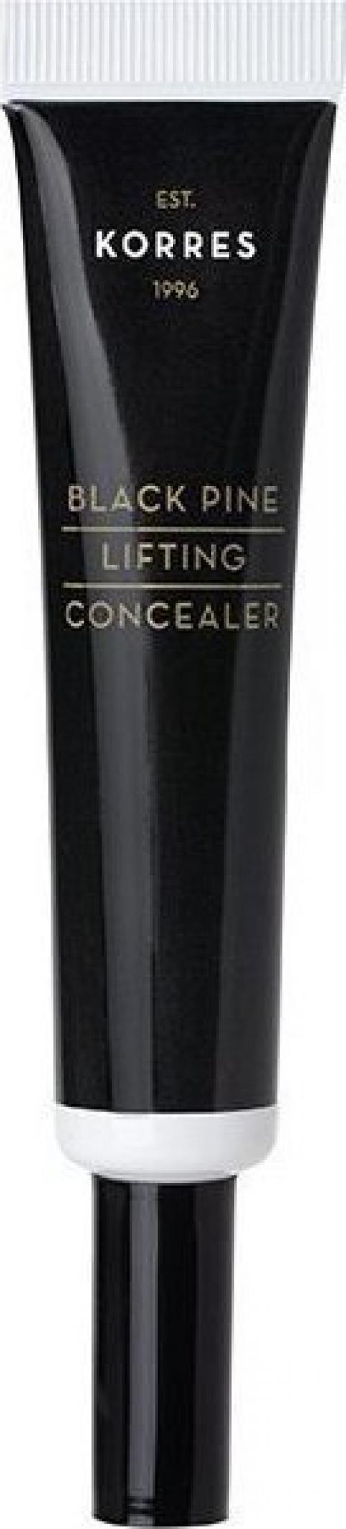 Μαύρη Πεύκη Lifting Concealer BPC1