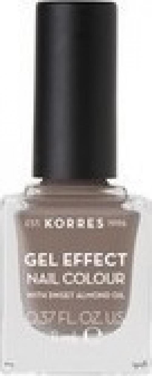 Gel Effect Nail Colour 95 Stone Grey 11ml