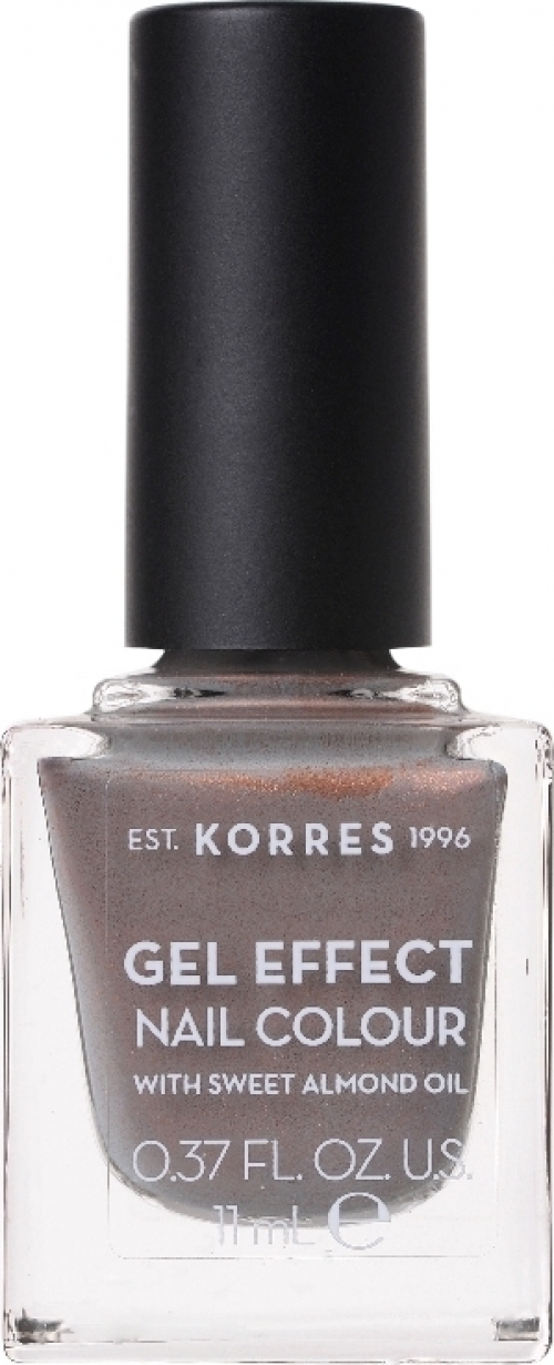 Gel Effect Nail Colour 70 Holographic Ash 11ml