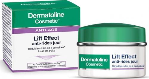 Lift Effect Cream Αντιρυτιδική Κρέμα Ημέρας 50ml